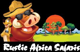 Rustic Africa Safaris