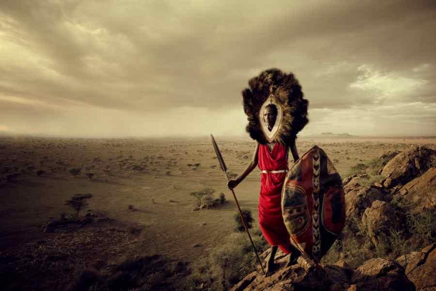 Maasai Mara Budget Safari